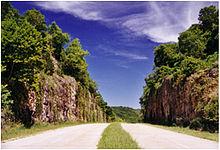 Route 66 reisef hrer auf wikivoyage for Schaukelstuhl wiki