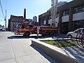 Routine maintenance outside fire hall 333, TFD, 2016 04 30 (1).JPG - panoramio.jpg