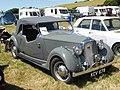 Rover 12 P2 Sport Tourer (1947-48) (35581239781).jpg