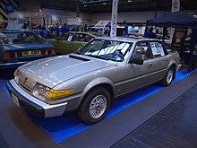Rover SD1 - Wikipedia