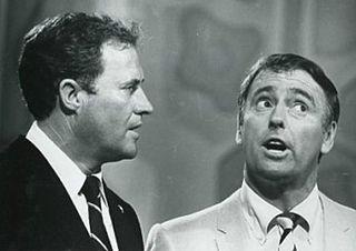Dick Martin (comedian)