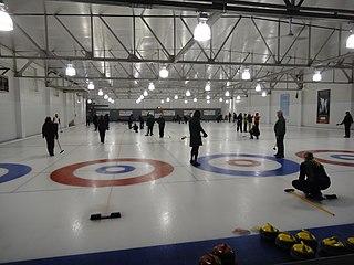 Royal Canadian Curling Club