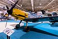 Royal Air Force Museum Messerschmitt Bf.109E (33792183980).jpg