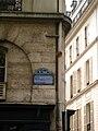 Rue Bonaparte - Rue du Pot de Fer, Paris 6.jpg