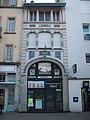 Rue Cuvier, 8.JPG