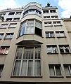 Rue Nicolo 3 Architecte Beucher 1931.jpg