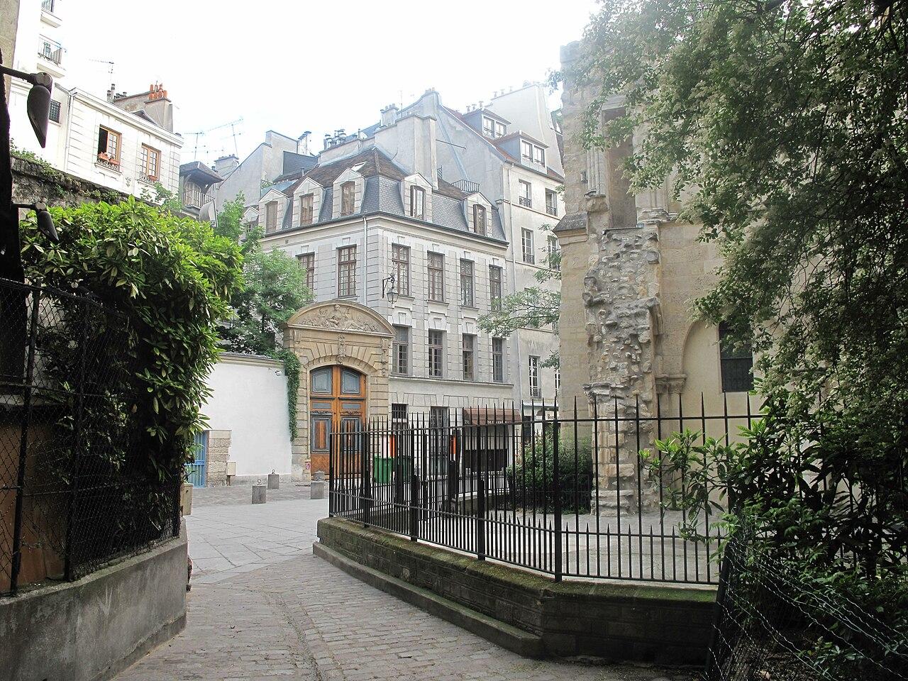 Hotel Saint Julien En Born