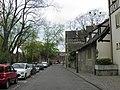 Rue de la Montagne-Verte, marché couvert (Colmar).JPG