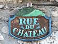 Rue du village de Cheust (Hautes-Pyrénées) 2.jpg