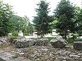 Ruinele Orasului antic Tomis 1.jpg