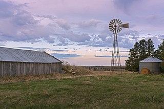 Meadow, South Dakota unincorporated community in South Dakota, United States