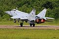 Russian Air Force Mikoyan-Gurevich MiG-31 (19237482970).jpg