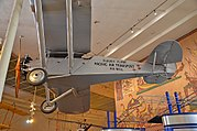 Ryan M-1 replica - San Diego Air & Space Museum (9621529007).jpg