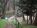 Rychwałd, Sanktuarium Matki Boskiej Rychwałdzkiej, Kościół św. Mikołaja - fotopolska.eu (199153).jpg