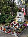 Ryszard Kukliński - Cmentarz Wojskowy na Powązkach (8).JPG
