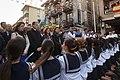 Sáenz de Buruaga y Arasti celebran la fiesta de `La Folía' con los vecinos y visitantes a San Vicente de la Barquera.jpg