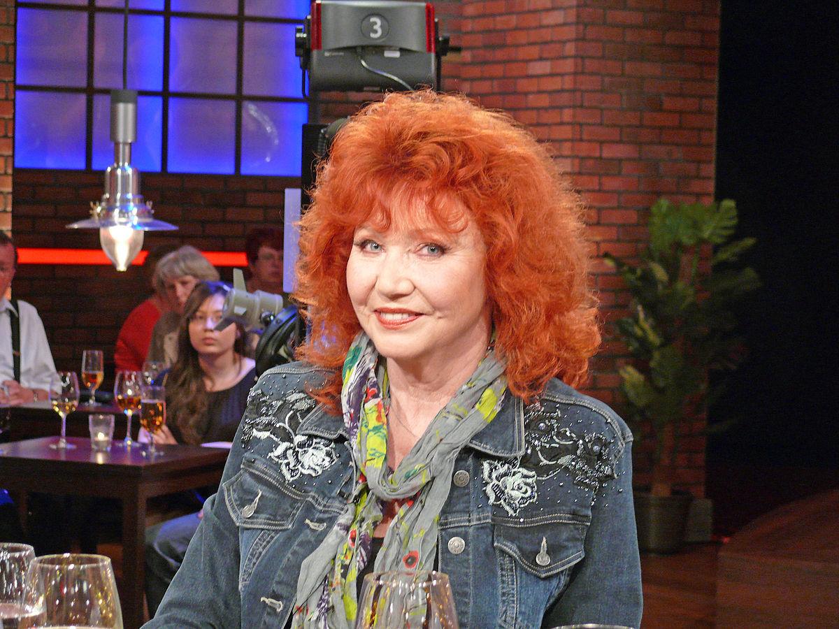 Regina Thoss Gestorben
