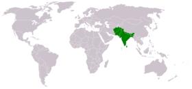 South Asia - Wikipedia
