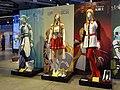 SAO Asuna's costumes 20181215a.jpg