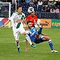 SC Wiener Neustadtvs SK Rapid Wien 20110723 (43).jpg