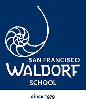 San Francisco Waldorf School - Image: SFWS Logo