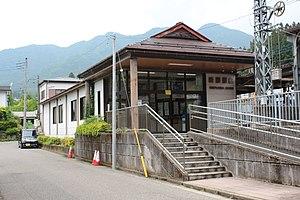 SHIN-FUJIWARA Station 20200606.jpg