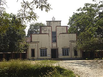Kalpetta - SKMJ School, Kalpetta