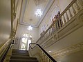 SLC Temple Stairwell.jpg