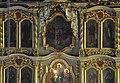 SPC Sv. Save i Sv. Simeona u Srpskom Itebeju - detalj ikonostasa.jpg