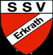 SSV Erkrath Logo 1945-1979