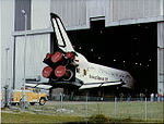 STS-5 Columbia transferred to VAB2.jpg