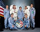 STS-61-B