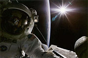 STS-82 Joseph Tanner