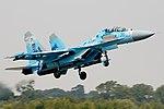 SU-27 - RIAT 2018 (43881979242).jpg