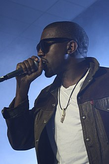 Kanye West Singles Discography Wikipedia