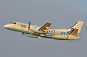 Saab 340 - Wikipedia