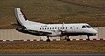 Saab 340 G-LGNU IMG 6746 (24528489217).jpg