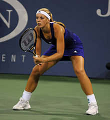 Sabine Lisicki at the 2010 US Open 02.jpg