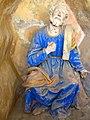 Sacro Monte di Varallo-Cappella XXVI-Il pentimento di san Pietro.JPG