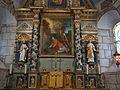 Saint-Étienne-de-Chomeil église choeur retable.JPG