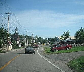 Saint-André-d'Argenteuil, Quebec - Saint-André-d'Argenteuil