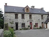 Saint-Médard-sur-Ille (35) Mairie.jpg