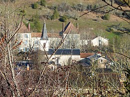 Saint-Paul-de-Serre – Panorama