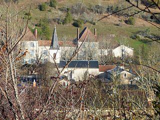 Saint-Paul-de-Serre Commune in Nouvelle-Aquitaine, France