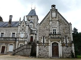 Chateau of Oche