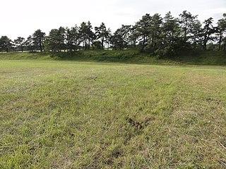 Bibrax Gallic oppidum