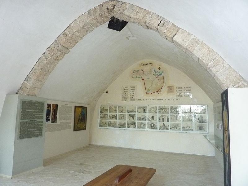 Saint Hilarion Castle (40).JPG