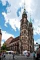 Saint Lorenz church in Nuremberg, XIII-XIV. - panoramio (1).jpg