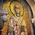 Saint Nino Georgian mosaic.jpg