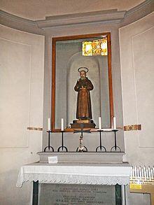 Saint Silvester-Padre Pio.jpg